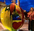 Exposición itinerante 'Lemon Art'