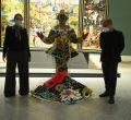 Homenaje a la danza en el Museo del Prado