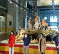 CentroCentro inaugura su belén de Navidad