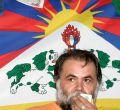 Ayuno contra la opresión en Tíbet