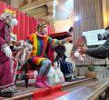 Mensajeros de la Paz reparte regalos de Reyes a los más vulnerables