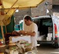 Feria Medieval en Buitrago de Lozoya
