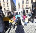 Las familias, indignadas por el retraso de la vuelta a las aulas