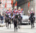Siete nuevos embajadores presentan sus cartas a Felipe VI