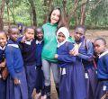 El voluntariado internacional ayuda a descubrir que nuestra visión del mundo es una milésima dentro de la variedad cultura