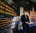 El Holiday Inn de Las Tablas vuelve a convertirse en hotel medicalizado