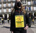 Los peluqueros de Madrid ahogados por la crisis