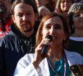 Mónica García, el ascenso político de la médico más mediática