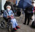 El WiZink, nuevo punto de vacunación masiva contra la Covid