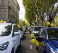 Trabajadores interinos vuelven a las calles contra el abuso de la temporalidad