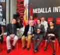 Madrid entrega sus premios a las artes