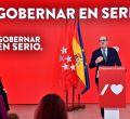 Elecciones 4 de Mayo en Madrid