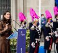 Madrid celebra el Día de Europa