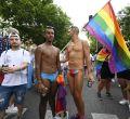 El Orgullo 2021 recorre Madrid impulsada por la Ley Trans