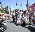 'Ahora sí toca': nueva concentración de los sindicatos
