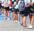 Los alumnos de Primaria vuelven a las aulas