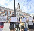 Vecinos de San Fernando exigen soluciones para las viviendas con grietas