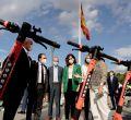 Madrid recupera la Feria del Vehículo Eléctrico con 50 marcas