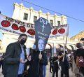 Protesta de técnicos del INAEM