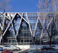 Un paseo por la arquitectura de Madrid