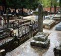 Cementerios olvidados