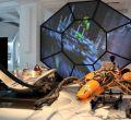 Exposición de 'Star Wars' en Madrid