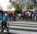 En 'bici' por Ciudad Universitaria