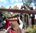 La procesión del santo 'otorrinolaringólogo'