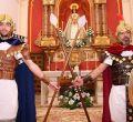 'La Pasión de Cristo' en Chinchón