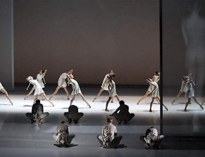 Los madrileños podrán deleitarse por primera vez con 'Fausto', de Les Ballets de Monte-Carlo en los Teatros del Canal. Esta obra se enmarca dentro del Festival Internacional Madrid en Danza.