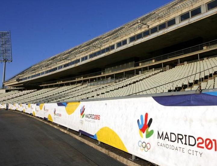 Día 3: Paseo por las sedes olímpicas