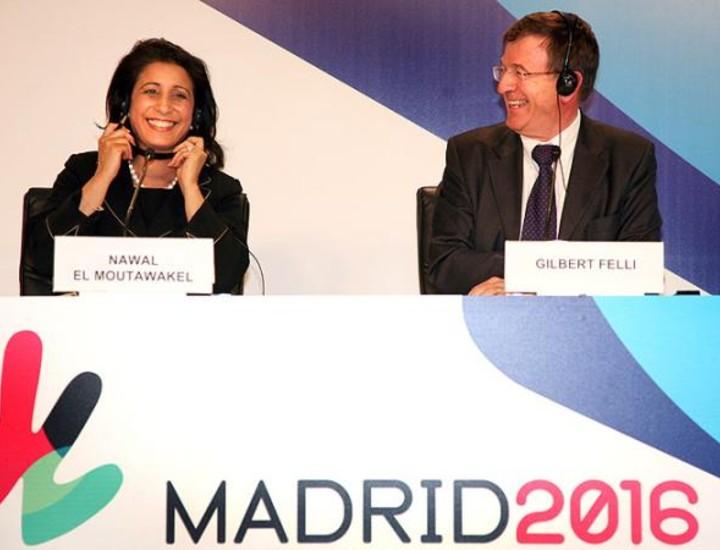 """Este viernes el comité de evaluación del COI terminó su visita a Madrid después de una semana de intenso trabajo. Al fin expresaron sus opiniones sobre la candidatura española. En resumen, """"ha habido buenas sensaciones""""."""