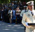 La Policía Municipal honra a su patrón