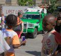 Arranca el rally a Malí