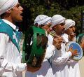 Folclore egipcio en los Veranos de la Villa