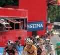 La Vuelta termina en Madrid