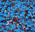 Madrid muestra un espíritu olímpico
