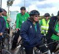 Ciclistas por el olimpismo