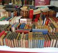 La Feria del Libro Viejo, en Recoletos