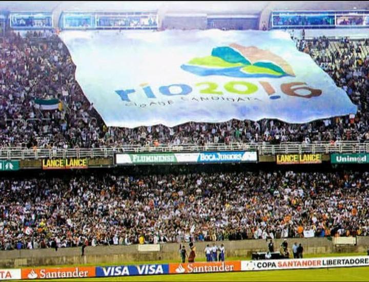 Chicago, Tokio, Río y Madrid son las cuatro ciudades que optan a la candidatura olímpica para organizar los Juegos Olímpicos para el año 2016. Después de exponer sus proyectos, llega el momento de la decisión final.