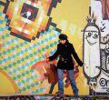 Arte fotográfico para la Alemania post-Muro