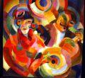 Nijinsky y la abstracción