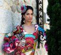 Los vestuarios de las bellezas españolas