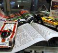 Exposición sobre las 24 horas de Le Mans