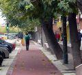 Puntos críticos de las vías ciclistas
