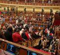 Los 'secretos' del Congreso de los Diputados