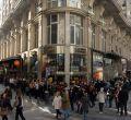 Madrid en plena Navidad