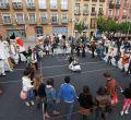 Lavapiés celebra el Día de Europa