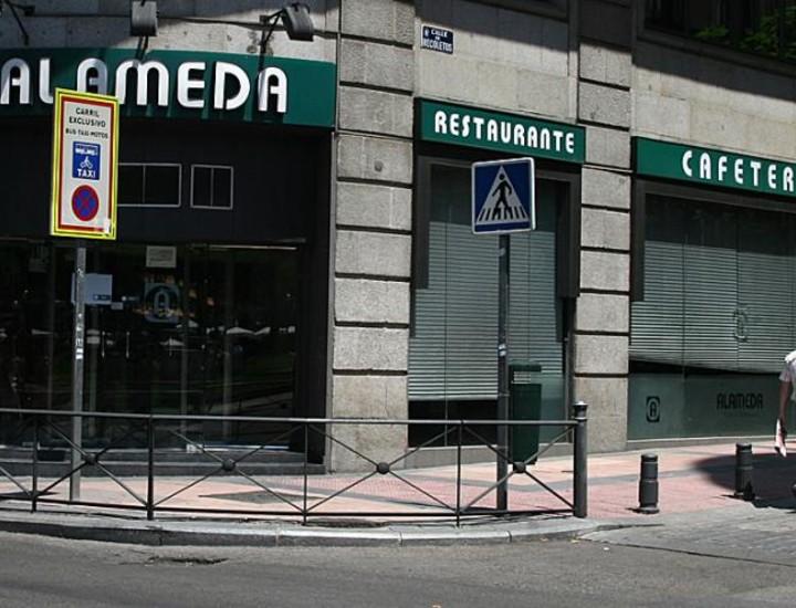 Galería de vídeos de portada de madridiario