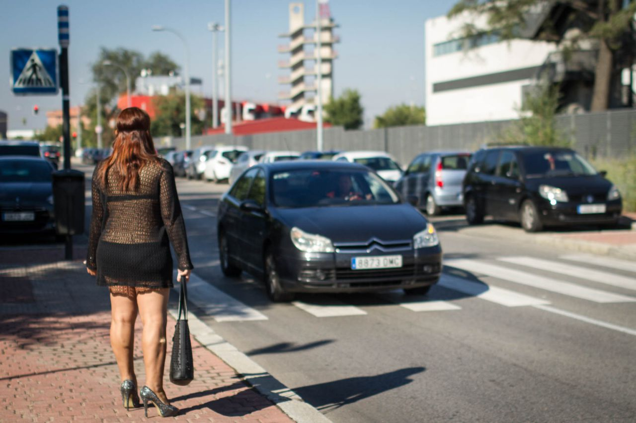 prostitutas de lujo mallorca prostitutas en españa